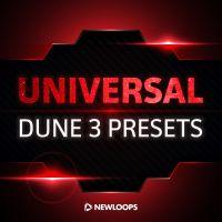 Universal - Dune 3 Presets