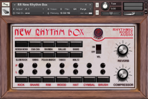 New Rhythm Box