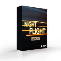 Night Flight for Serum