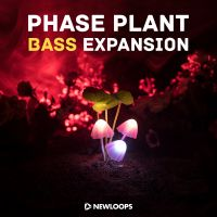 Phase Plant Bass Expansion (Phase Plant Presets)