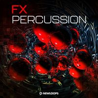 FX Percussion (Sound Effects)