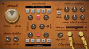 Electric Noisebow