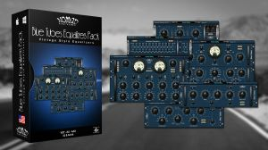 Blue Tubes Equalizers Pack