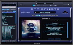 Northern Impakt V1 for Omnisphere 2.1+