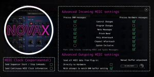 NovaX Editor