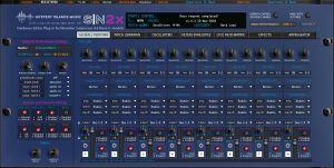 SN2X Editor