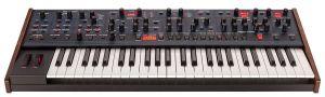 OB-6 6-Voice Synthesizer