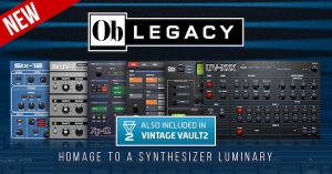 OB Legacy