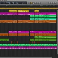 Oceanic Bliss Vol 1 - Logic Pro X Ambient Template