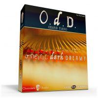 O.D.D. Grand Piano for Kontakt