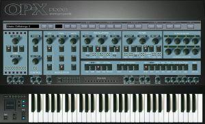 OP-X PRO-II