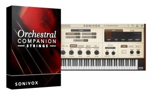 Orchestral Companion Strings