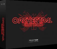 Orchestral Essentials 2