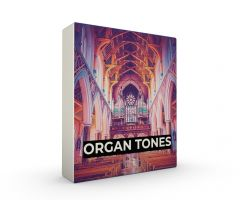 Organ Tones