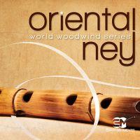 Oriental Ney - World Woodwind Series