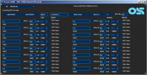 OSC MIDI Server Pro