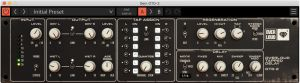 OTD-2: Overloud Tapped Delay
