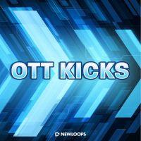 OTT Kicks(Kick Samples)