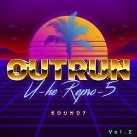 Repro-5 Outrun Vol. 2
