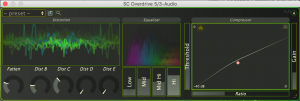 Overdrive 5