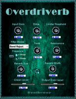 Overdriverb
