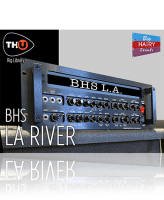 BHS LA RIVER
