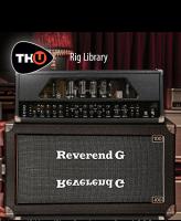 LRS Reverend G