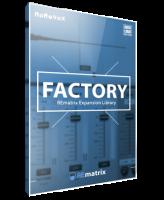 REmatrix Factory IR