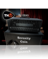 LRS Serenity Gain