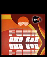 TH-U Funk and R&B Edition