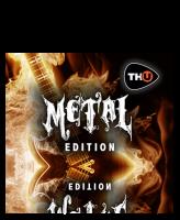 TH-U Metal Edition