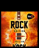 TH-U Rock Edition