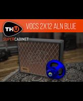 Vocs 2x12 AlnBlue