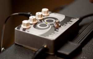 OWL Programmable Effects Pedal