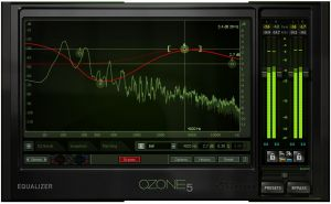 KVR: iZotope releases Ozone 5 and Ozone 5 Advanced