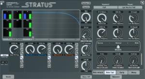 Stratus (GUI)