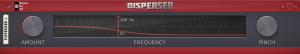 Disperser - RE Front