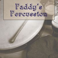 Paddy's Percussion