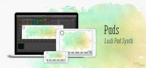 Pads - Lush Pad Synthesizer