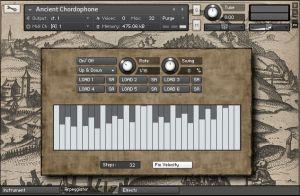 Ancient Chordophone