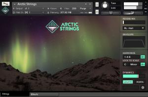 Arctic Strings Main