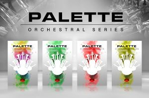 Palette - Orchestral Series