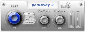 panDelay 2