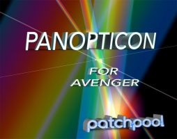 Panopticon for Avenger