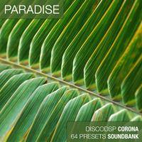 Corona Paradise Sound Bank