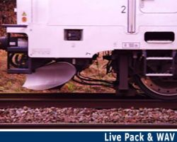 DTS058 - Passing Trains (Live Pack +WAV)