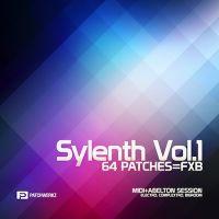 Patchwerkz Sylenth Vol 1