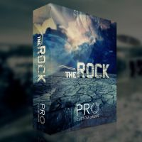 PRO Custom Drums TheRock