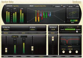 PCM Native Effects Plug-In Bundle