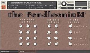 the Pendleonium²